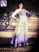 Hamail Party Wear Collection 2013 for Ladies 014