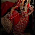 Heer Bridal Wear Collection 2013 For Women 004
