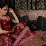 Heer Bridal Wear Collection 2013 For Women 005