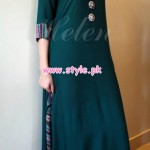 Helen Spring Collection 2013 For Casual Wear 008