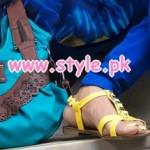 Ideas by Gul Ahmed Foot Wear & Bag Designs 2013 001