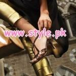 Ideas by Gul Ahmed Foot Wear & Bag Designs 2013 002
