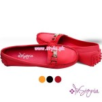 Insignia Foot Wear Collection 2013 For Winter 005