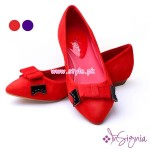 Insignia Foot Wear Collection 2013 For Winter 006
