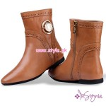 Insignia Winter Shoes Collection 2013 007