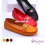Insignia Winter Shoes Collection 2013 008
