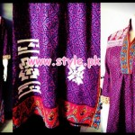 Jalebi Casual Wear Collection For Women 2013 001