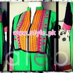 Jalebi Casual Wear Collection For Women 2013 004