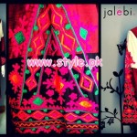 Jalebi Summer Collection 2013 For Women 006