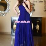 Jannat Nazir Art Wear Dresses 2013 For Summer 001