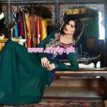 Jannat Nazir Latest Summer Art Wear Collection 2013 007