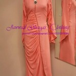 Jawwad Ghayas Casual Wear Collection 2013 For Women 0011