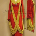 Jawwad Ghayas Casual Wear Collection 2013 For Women 003