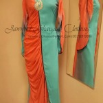 Jawwad Ghayas Casual Wear Collection 2013 For Women 004
