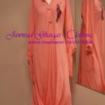 Jawwad Ghayas Casual Wear Collection 2013 For Women 006