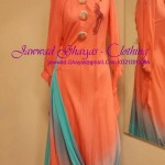 Jawwad Ghayas Casual Wear Collection 2013 For Women 009