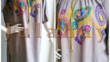 Julahay Spring Collection 2013 For Women 001