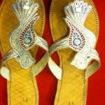 Kadam Spring Summer Footwear Collection 2013 For Women 001