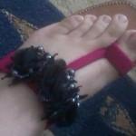 Kadam Spring Summer Footwear Collection 2013 For Women 0010