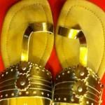 Kadam Spring Summer Footwear Collection 2013 For Women 0012