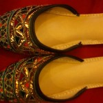 Kadam Spring Summer Footwear Collection 2013 For Women 003