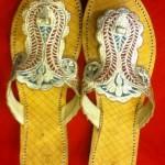 Kadam Spring Summer Footwear Collection 2013 For Women 004