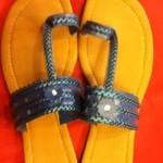 Kadam Spring Summer Footwear Collection 2013 For Women 006