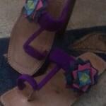 Kadam Spring Summer Footwear Collection 2013 For Women 009