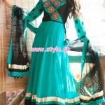 Kaneesha Latest Party Wear Collection For Summer 2013 001