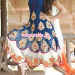 Kaneesha Latest Party Wear Collection For Summer 2013 003