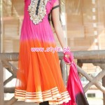 Kaneesha Latest Party Wear Collection For Summer 2013 004
