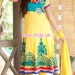 Kaneesha Summer Collection 2013 For Women 009