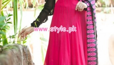 Kaneesha Summer Collection 2013 For Women 010