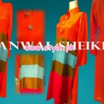 Kanwal Sheikh Party Wear Collection For Women 2013 006