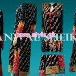 Kanwal Sheikh Summer Collection 2013 For Women 007