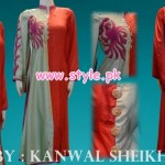 Kanwal Sheikh Summer Collection 2013 For Women 008