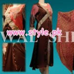 Kanwal Sheikh Summer Collection 2013 For Women 009