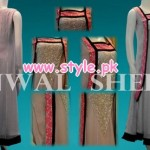 Kanwal Sheikh Summer Collection 2013 For Women 012