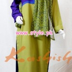 Kashish Casual Wear Collection 2013 For Women 002