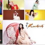 Kashish Spring Collection 2013 For Girls 001