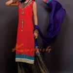 Kashish Spring Collection 2013 For Girls 004
