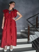 Kays Collection Casual Wear Dresses 2013 for Girls 003