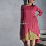 Kays Collection Casual Wear Dresses 2013 for Girls 006