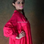 Kays Collection Casual Wear Dresses 2013 for Girls 009