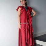 Kays Collection Casual Wear Dresses 2013 for Girls 013