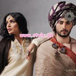 Khadija Karim Latest Spring Collection For Women 2013 003
