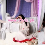 Khadija Karim Party Wear Collection 2013 For Women 004