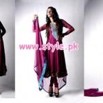 Khadija Karim Party Wear Collection 2013 For Women 007