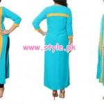 Kolaj Casual Dresses 2013 For Winter 003