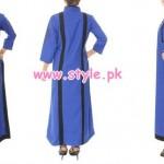 Kolaj Winter Casual Dresses For Women 2013 005